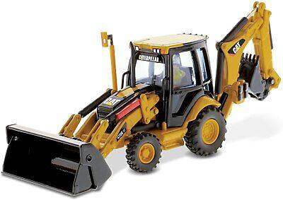 CAT Caterpillar 420E IT Backhoe Loader 1:50 Model - Diecast Masters - 85143