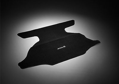 New Genuine Nissan Leaf Luggage Boot Trunk Carpet Mat Liner Tailored KE8403N001