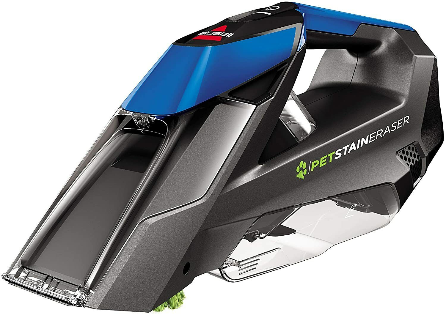 BISSELL, 20037 Pet Stain Eraser Cordless Portable Carpet Cle