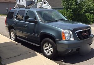 2009 GMC Yukon SLT SUV, Crossover - safety and e-test ready