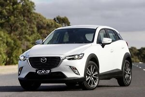 2018 Mazda CX-3 GT | Courtesy Blowout | Save Thousands | AWD