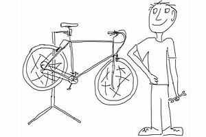 Spring Bike Tune-Ups and Repairs