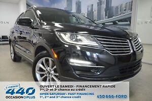 2015 Lincoln MKC | 2.0L ECOBOOST AWD, SELECT PLUS