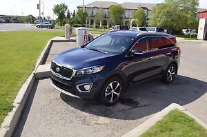 Kia Sorento 2016. PRIVATE SALE