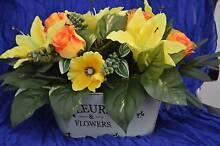 Artificial Flower Arrangement Irymple Mildura City Preview