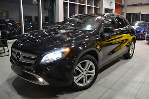 2015 Mercedes Benz GLA-Class *4 MATIC*ACCIDENTS FREE*PANORAMA RO