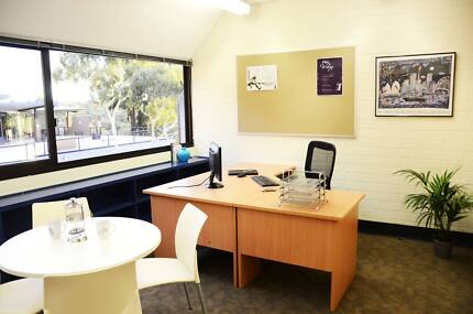 Serviced office 220 pw all inclusive hawthorn enterprise centre