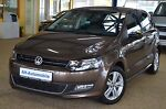 Volkswagen Polo 1.6 TDI Match BlueMotion NAVI / S-HEFT /PDC