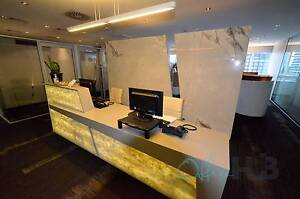 Brisbane CBD- Private office for 2 people - Great location Brisbane City Brisbane North West Preview