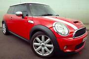 2007 MINI COOPER S R56 - Swap - Trade - Cash -$8500 - MUST SELL Chatswood Willoughby Area Preview