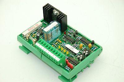 Phoenix Contact Umk-se 1125-1 Ge080 C-5112 Interface Module Din Rail Relay