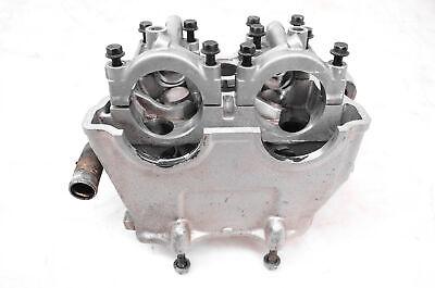 03 Yamaha YZ250F Cylinder Head
