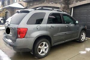 2006 Pontiac Torrent 3.4L V6 AWD