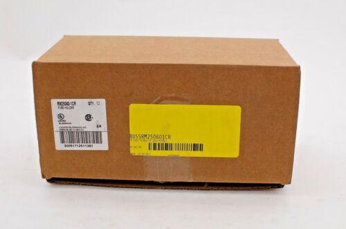 Cooper RM25060-1CR Fuse Holder (Box of 11)