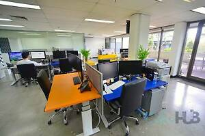 Crows Nest - Team of 3 dedicated desks - Access to a balcony Crows Nest North Sydney Area Preview