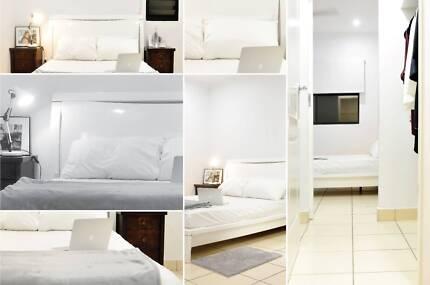 Spacious room for rent in Darwin CBD