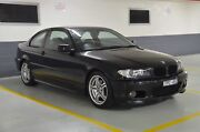 2005 BMW 325ci M Sport Special Edition Essendon Moonee Valley Preview