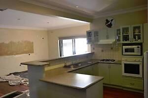 Complete Kitchen Carlisle Victoria Park Area Preview