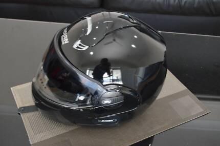 Nolans Classic NCOM flip face helmet Thornlands Redland Area Preview