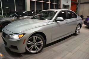 2015 BMW 3 Series 335i * AWD * 1 Owner*Accidents Free*Premium St