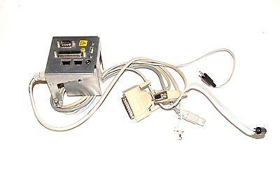 Sirona Cerec 3 Acquisition Unit Dental Milling Desktop Adapter Plate D3344 E3