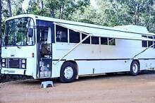 Motorhome Leyland Tiger Superb fitout - Made to live in. Boyanup Capel Area Preview