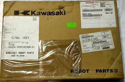 Kawasaki Robot Parts 50999-2327 Printed Circuit Board
