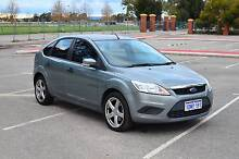 2010 Ford Focus LV CL Hatchback 5dr Man 5sp 2.0i Perth Northern Midlands Preview