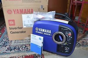 Yamaha 2Kva Inverter Generator Valentine Lake Macquarie Area Preview