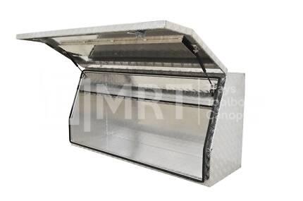 ALUMINIUM FULLOPENING TOOLBOX MRT20 – 1000mm x 550mm x 800mm