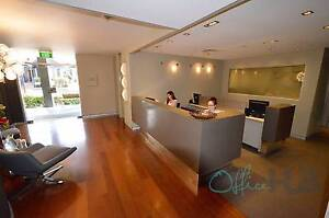 Crows Nest - Modern private office for 4 people Crows Nest North Sydney Area Preview