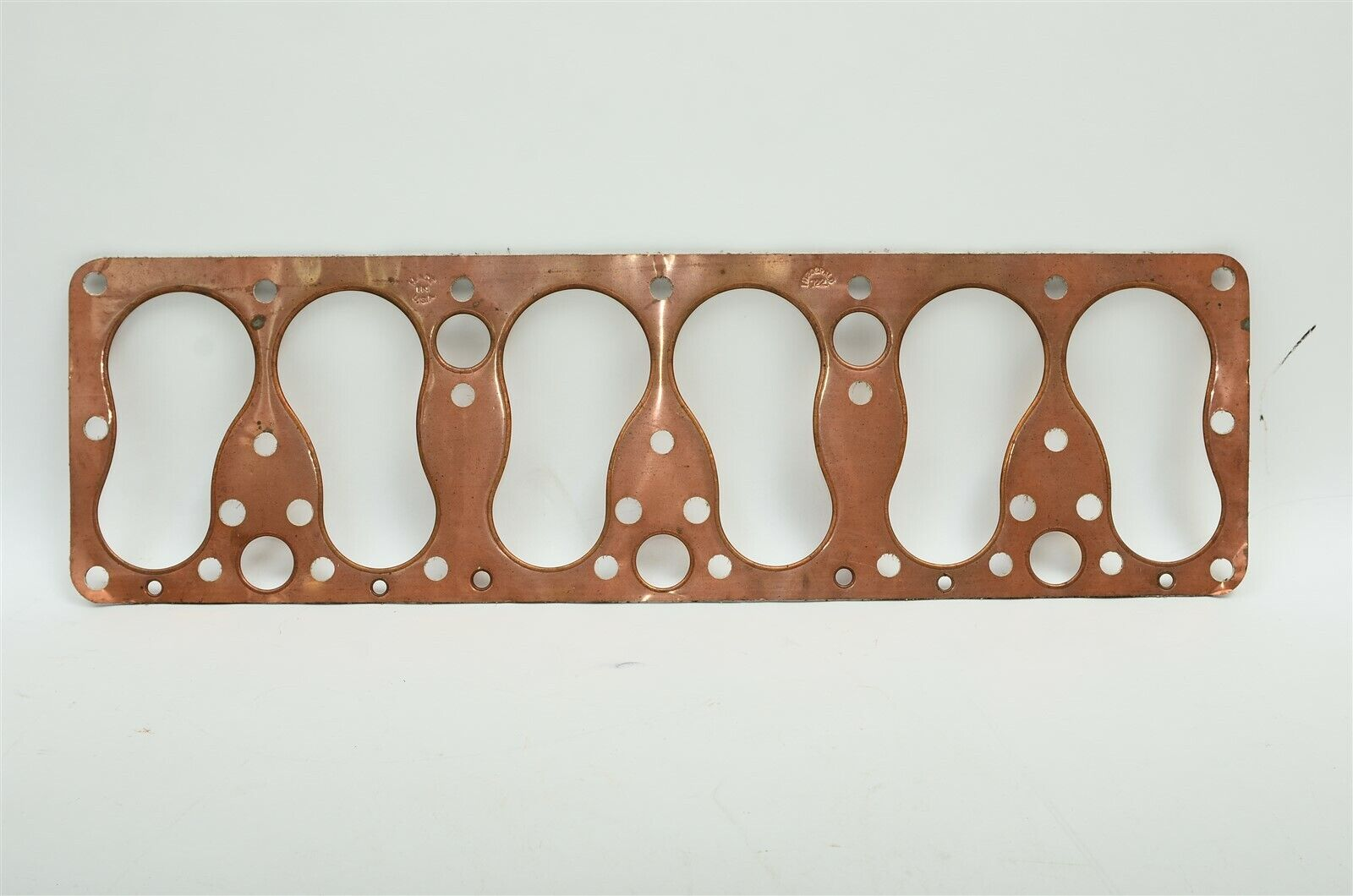 Fits 26-32 REO 6 Speedwagon Truck Cylinder Head Gasket Fitzgerald 722 NORS RARE