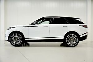 Land Rover Range Rover Velar 2.0D 240PS HSE R-Dynamic Black