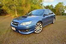2007 Subaru Liberty Sedan East Brisbane Brisbane South East Preview