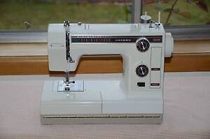 Janome Sewing Machine Tranmere Clarence Area Preview