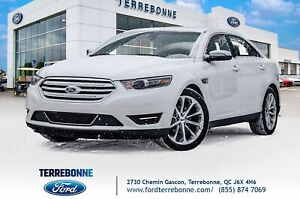 2018 Ford Taurus Limited CUIR TOIT NAVIGATION AWD