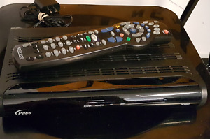 Cogeco Pace HD Receiver with Remote