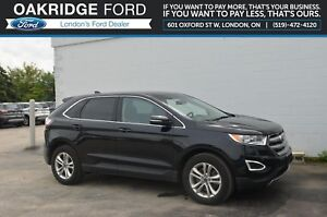 2017 Ford Edge 4DR SEL AWD- NAVIGATION - PANORAMIC ROOF - LEATHE