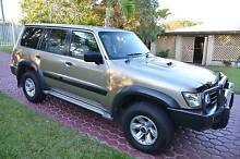 2003 Nissan Patrol Pialba Fraser Coast Preview