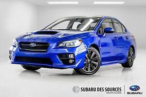 2016 Subaru WRX Sport  Sieges Chauffant, Toit, Camera!