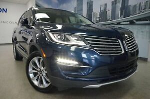 2015 Lincoln MKC | 2.0L AWD, NAVIGATION