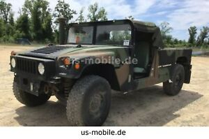 Hummer H1 =2006= HUMVEE  AM GENERAL  M1152 HMMWV