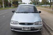 1998 Ford Festiva Hatchback AUTO,AIR,REGO,MP3 PLAYER,CHEAP CHEAP Pendle Hill Parramatta Area Preview