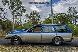 vh pro street wagon,turboed,tubbed,caged,over 600hp Deception Bay Caboolture Area Preview
