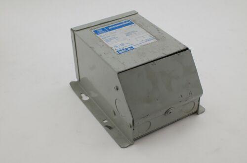 General Electric 9T51B140 2.0 KVA Type-QB Transformer