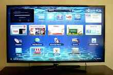 """SAMSUNG 40""""SMART 3D LED LIKE NEW  SERIES 6 GREAT CONDITION North Ryde Ryde Area Preview"""