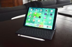 "10.5"" iPad Pro, 512GB, WiFi+Cellular, Space Grey, AppleCare+"