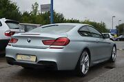 BMW 650i*M Paket*Head-UP*20 Zoll*NaviProf*SoftClose*