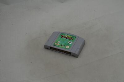 Tarzan N64 Spiel #4389
