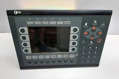 Beijer E700 Hmi Operator Interface Mitsubishi Beijer E 700